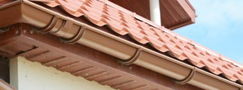 Metal Fascias and Soffits