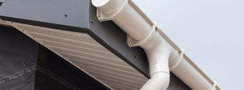 Lightweight Aluminium Fascias and Soffits