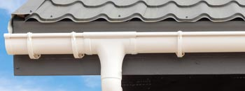 Fibre-cement Roof Trim Materials