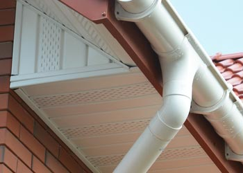 Efail Isaf replacement fascias and soffits
