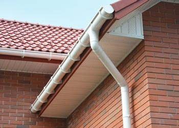 Pyle replacement soffits and fascias