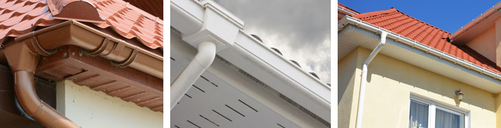 new fascia and soffit installation Glyn Neath