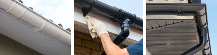 Y Felinheli fascia and soffit installation quotes