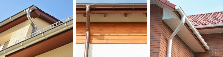 fascia and soffit installation in Carmarthen