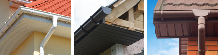 Cwmafan fascia and soffit installation