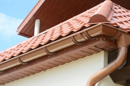 fascia and soffit installation