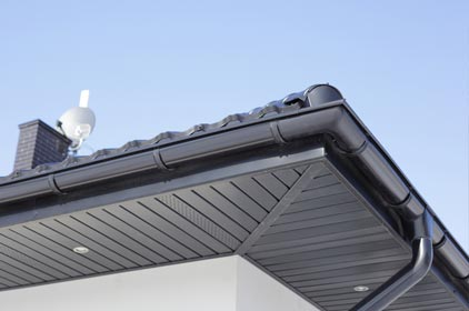 Caerphilly County Borough fascia and soffit installation companies