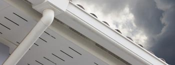 PVCU Fascias and Soffits