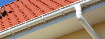 uPVC Roof Trim Materials