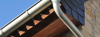 Solid Wood Roof Trim Materials