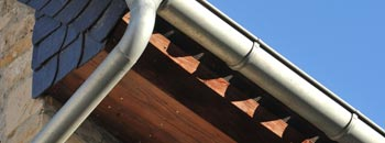 Cedar Fascias and Soffits