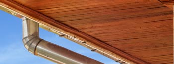 Timber Roof Trim Materials